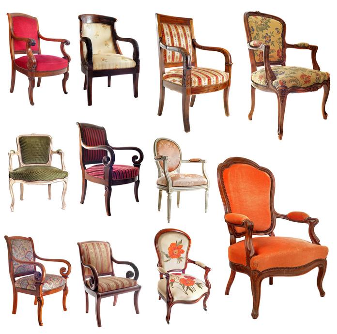 Galer a abc tapiceros - Presupuesto tapizar sillas ...